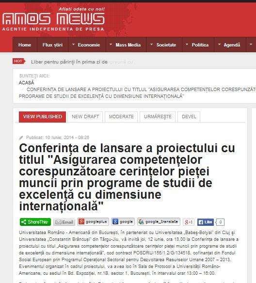 AmosNews-10-iunie-2014