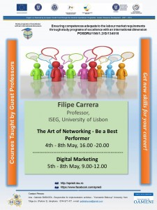 Afis CURS MAY 2015 - A3 - ENG